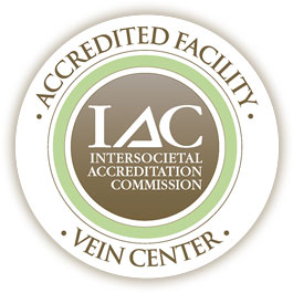 Vein Center Accreditation